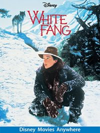 White Fang (1991 Movie)
