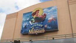 Voyage of the Little Mermaid (Disney World)