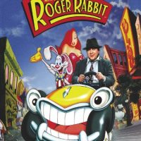 Who Framed Roger Rabbit (1988 Touchstone Movie)