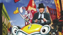 who framed roger rabbit movie