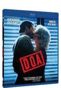 D.O.A. (Touchstone Movie)