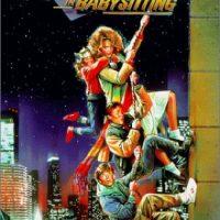 Adventures in Babysitting (1987 Touchstone Movie)