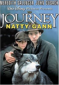 The Journey Of Natty Gann (1985 Movie)