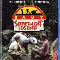 Baby: Secret of the Lost Legend (1985 Touchstone Movie)