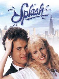 Splash (1984 Touchstone Movie)