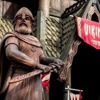 Stave Church Gallery (Disney World Attraction)