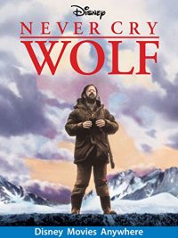 Never Cry Wolf (1983 Movie)