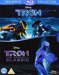 Tron (1982 Movie)