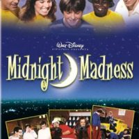 Midnight Madness (1980 Movie)