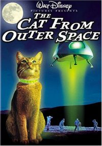 The Cat From Outer Space (1978 Movie)