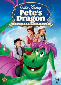 Pete's Dragon (1977 Movie)