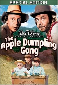 The Apple Dumpling Gang (1975 Movie)