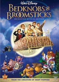 Bedknobs and Broomsticks (1971 Movie)