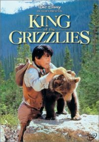 King Of The Grizzlies (1970 Movie)