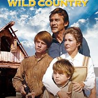 The Wild Country (1970 Movie)