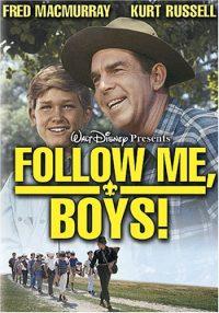 Follow Me Boys! (1966 Movie)