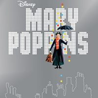 Mary Poppins (1964 Movie)
