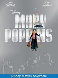 Mary Poppins (1964 Movie)