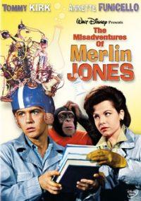 The Misadventures Of Merlin Jones (1964 Movie)