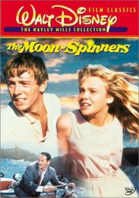 The Moon-Spinners (1964 Movie)