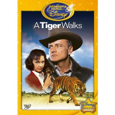 A Tiger Walks (1964 Movie)