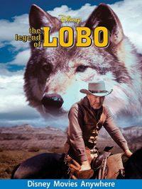 The Legend Of Lobo (1962 Movie)