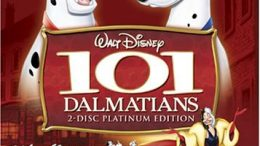 """One Hundred And One Dalmatians (1961 Animated Movie)"" is locked One Hundred And One Dalmatians (1961 Animated Movie)"