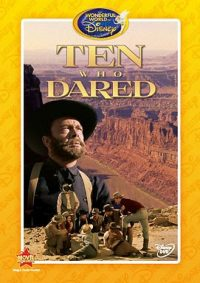 Ten Who Dared (1960 Movie)