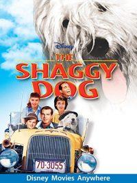 The Shaggy Dog (1959 Movie)