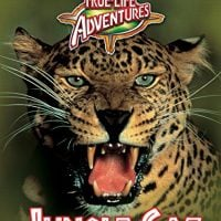Jungle Cat (1959 Disney Movie)