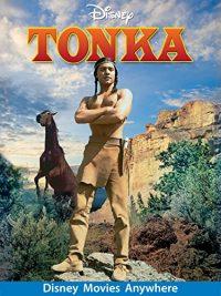 Tonka (1958 Movie)