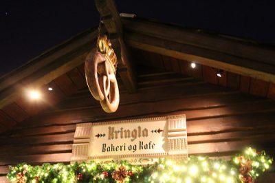 Kringla Bakeri Og Kafe (Disney World)