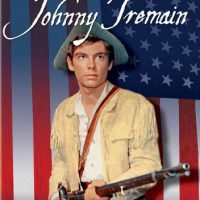 Johnny Tremain (1957 Movie)