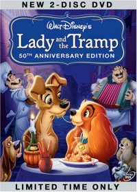 Lady And The Tramp (1955 Movie)