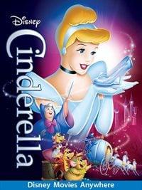 Cinderella (1950 Animated Movie)