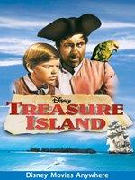 Treasure Island (1950 Movie)
