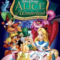 Alice in Wonderland (1951 Movie)