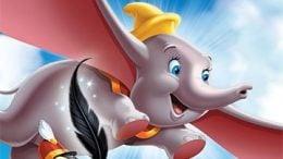 Dumbo (1941 Movie)
