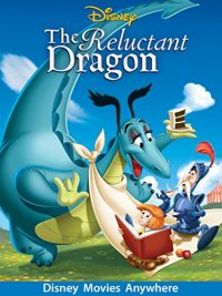 The Reluctant Dragon (1941 Movie)