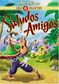 Saludos Amigos (1943 Movie)