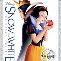 Snow White and the Seven Dwarfs (1937 Movie)