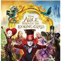 Alice Through the Looking Glass (Disney Movie)