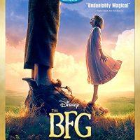 The BFG (2016 Movie)