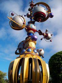 Astro Orbiter (Disneyland)
