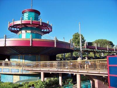Autopia (Disneyland)