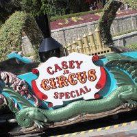 Casey Jr. Circus Train (Disneyland)