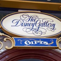 The Disney Gallery (Disneyland)