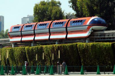 Disneyland Monorail (Disneyland)
