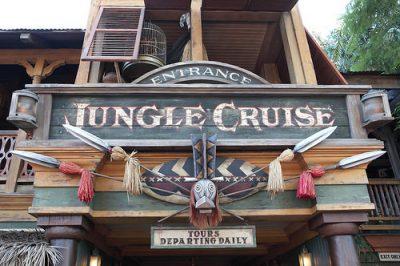 Jungle Cruise (Disneyland)