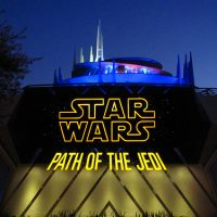 Star Wars Path of the Jedi (Disneyland)